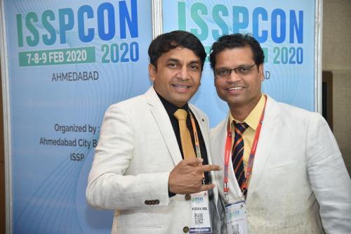 ISSPCON 2020 AHMEDABAD